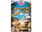 Brain College - Tropical Lost Island