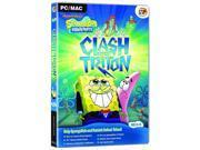 SpongeBob Clash of Triton