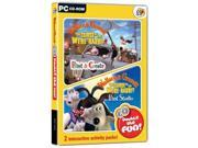 Wallace and Gromit Double Fun Pack