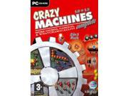 Crazy Machines - Complete 1.0 & 1.5