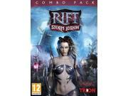 RIFT Storm Legion Combo Pack (Rift + Storm Legion Expansion)
