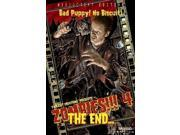 Zombies 4!!!: The End 2nd Editn