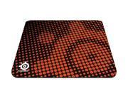 Steelseries QcK Heat Orange (PC DVD)