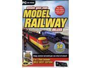 Create your own Model Railway Deluxe