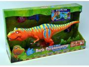 Dinosaur Train Interaction Boris