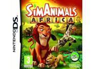 SimAnimals - Africa