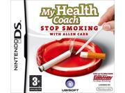 My Health Coach - Stop Smoking With Allen Carr
