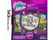 Flips Too Ghoul For School