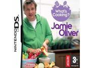 Whats Cooking - Jamie Oliver