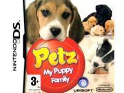 Petz - My Puppy Family