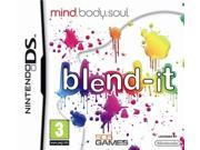 Mind Body Soul - Blend It