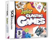 Junior Classic Games