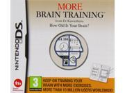 More Brain Training from Dr Kawashima - How Old Is Your Brain