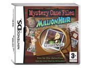 Mystery Case Files - MillionHeir