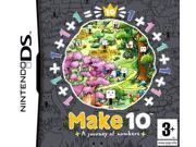 Make 10 - A Journey of Numbers