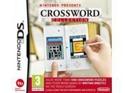 Nintendo Presents - Crossword Collection