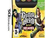 Guitar Hero - On Tour - Decades Solus