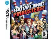 AMF Bowling Pinbuster