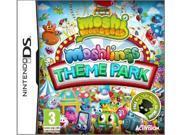 Moshi Monsters - Moshlings Theme Park