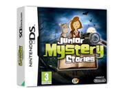 Junior Mystery Stories