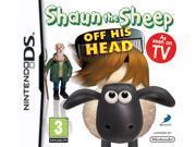 Shaun The Sheep - Off His Head