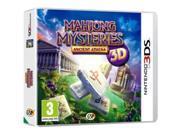Mahjong Mysteries - Ancient Athena