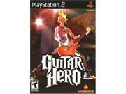 Guitar Hero 1 Solus