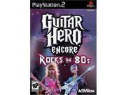 Guitar Hero - Rocks the 80âÂÂs
