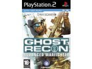 Tom Clancys Ghost Recon 3 - Advanced Warfighter
