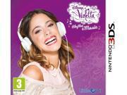 Violetta: Rhythm and Music