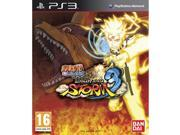 Naruto Shippuden - Ultimate Ninja Storm 3 - Launch Edition
