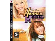 Hannah Montana - The Movie Game
