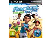 Racket Sports - Move Compatible