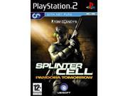 Tom Clancys Splinter Cell 2 - Pandora Tomorrow