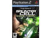 Tom Clancys Splinter Cell - Chaos Theory