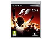 F1 2011 (Formula One)