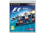 F1 2012 (Formula One)