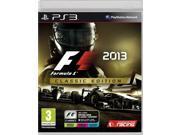 F1 2013 Classic Edition (Formula One)