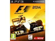 F1 2014 (Formula One)