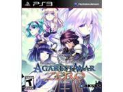 Agarest War Zero - Standard Edition