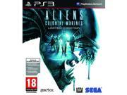 Aliens - Colonial Marines Limited Edition