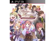 Atelier Rorona Plus The Alchemist Of Arland (Exclusive Indies Pre-Order DLC)