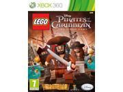 LEGO Pirates Of The Caribbean - The Video Game