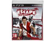 Escape Dead Island (includes Pre Order Beta Code for Dead Island 2)