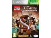 Lego Pirates of The Caribbean The Video Game (Classics)