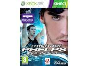 Michael Phelps - Push the limit - Kinect Compatible