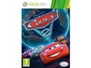 Cars 2 - The Videogame