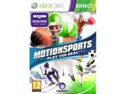 Motion Sports (Requires Kinect)