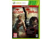 Dead Island Double Pack (Dead Island Game of The Year Edition + Dead Island Riptide Game of The Year Edition)