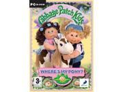 Cabbage Patch Kids: WhereâÂÂs My Pony